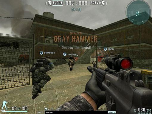 giochi sparatutto in prima persona da