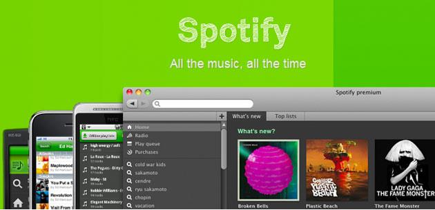 Spotify-banner