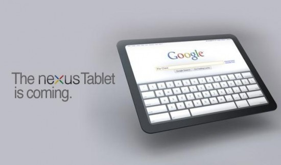 Google-Nexus-Tablet