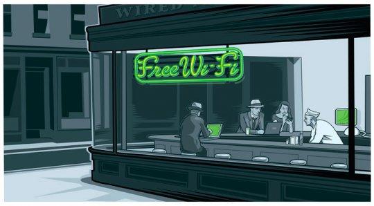 free-wifi-cafe