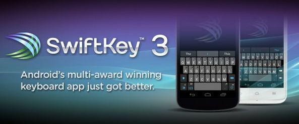 Hitech android swiftkey 3 la migliore tastiera per android