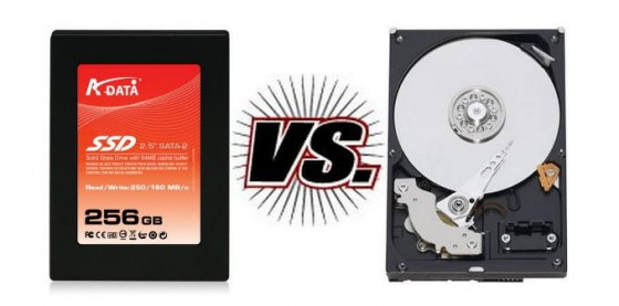ssd vs hdd