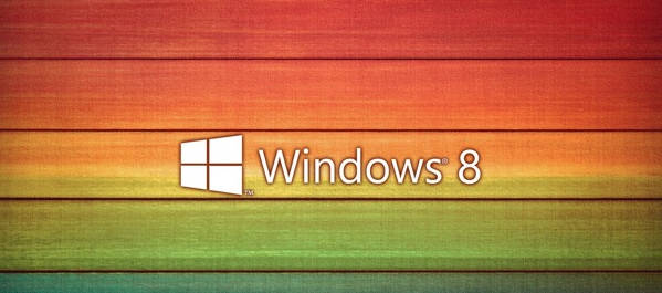 windows 8 logo art