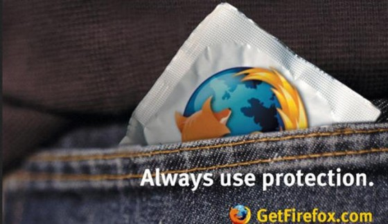firefox secure