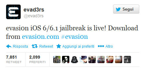 Evasion Jailbreak