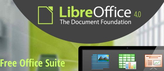 LibreOffice4
