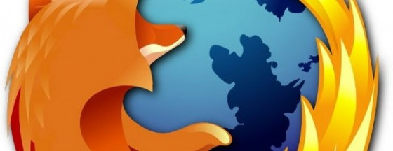 Firefox new