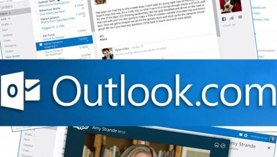 Outlook com