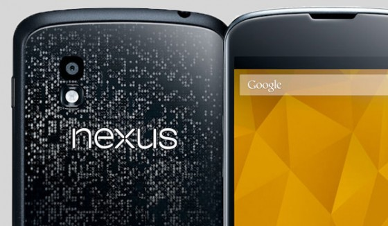 nexus 4