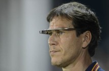 La Roma usa i Google Glass