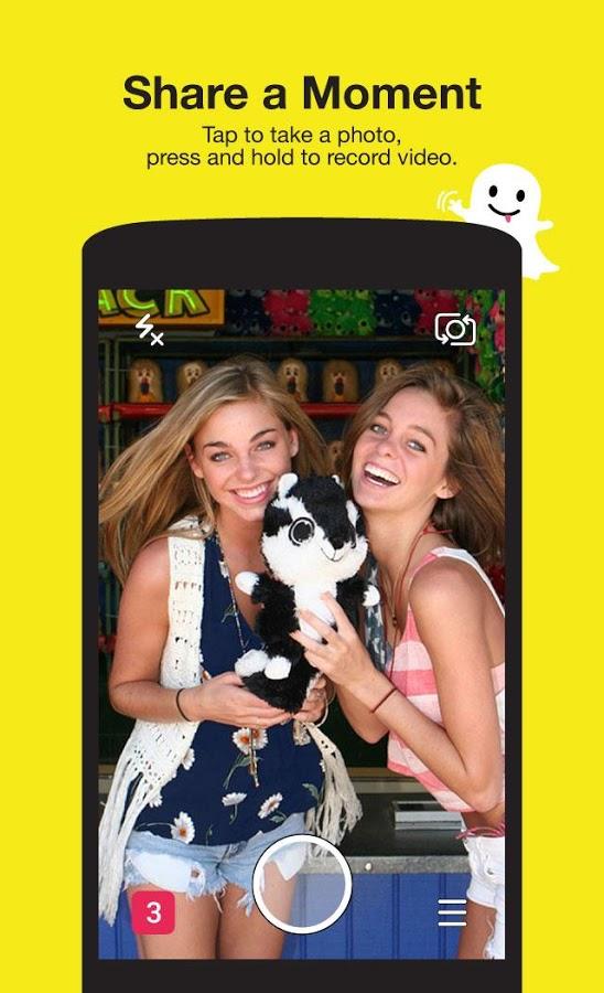 snapchat-messaggistica-istantanea