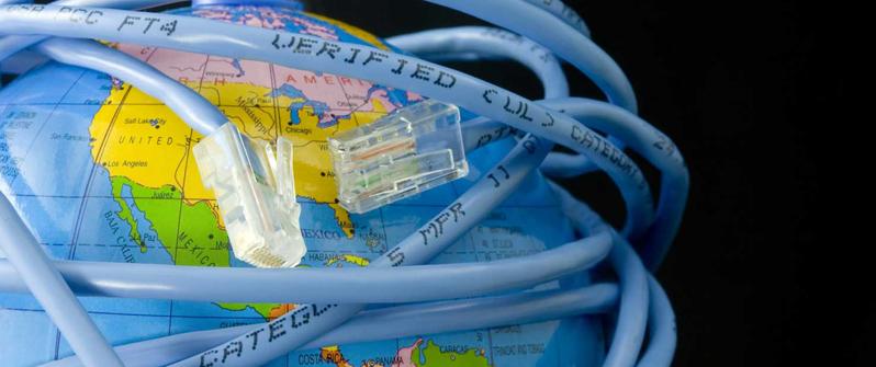 Internet: 3 miliardi utenti connessi