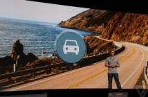 Google presenta Android Auto
