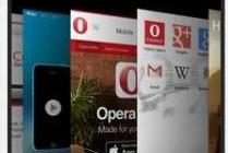 Opera Mini si aggiorna su iOS