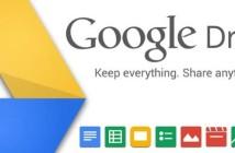 Google Drive si aggiorna
