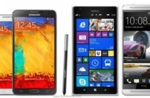 Vendite smartphone e tablet in crescita nel 2014