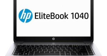 HP EliteBook Folio 1040: specifiche tecniche