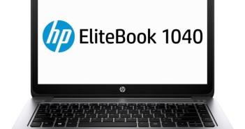 HP EliteBook Folio 1040: specifiche tecniche