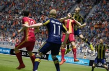 FIFA 15: gameplay tra City e Liverpool