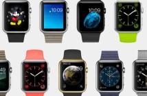 Apple Watch: caratteristiche ufficiali
