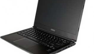 Notebook Gaming MSI GS30 Shadow