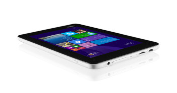 Toshiba Encore Mini, ecco il tablet Windows low cost.