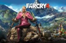 far cry 4 video