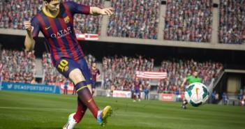 FIFA 15: la demo arriva il 9 settembre