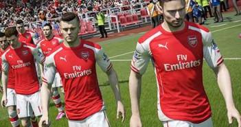 FIFA 15 su EA Access