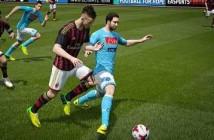 FIFA 15 è arrivato, prime recensioni