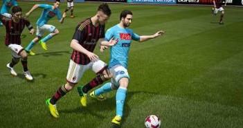 FIFA 15, rilasciata patch