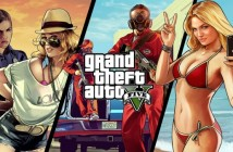 GTA V: confronto PS4-Xbox One