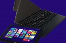 iRU B1003GW, nuovo tablet Windows da 10,1'