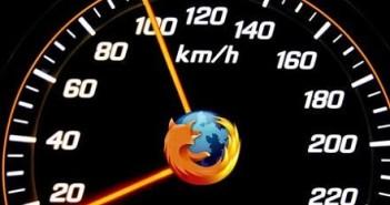 Velocizzare Firefox navigazione Internet