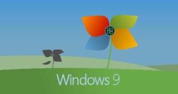 Windows 9 nuove anticipazioni