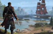 Assassin's Creed Rogue confermata la versione PC