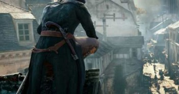 Classifiche videogiochi Italia, Assassin's Creed Unity in vetta