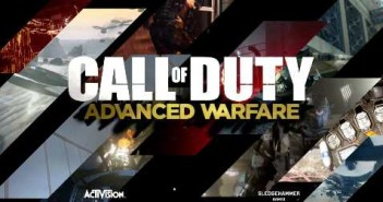 "Call of Duty Advanced Warfare video missione ""Traffic"""