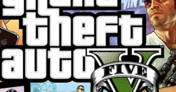 GTA V news versione PS4