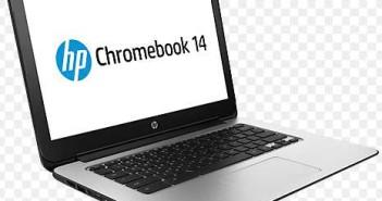 HP Chromebook 14 G3 in arrivo