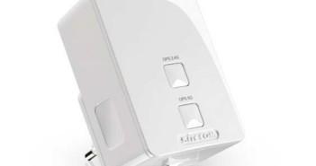 Sitecom WLX-5100: WiFi Extender a 69 euro