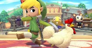 Super Smash Bros. data uscita