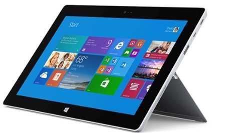 Surface Pro, ecco i firmware di gennaio