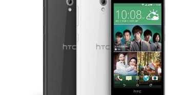 HTC Desire 620 ufficiale