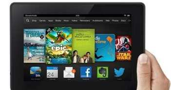 Amazon Fire HD 7 offerta Black Friday a 99€