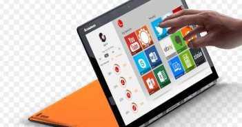 Lenovo Yoga Tablet disponibili in Italia