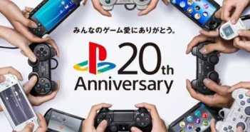 Sony Italia: 14 milioni di Playstation vendute