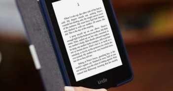 Kindle Paperwhite promozione Natale a 99€