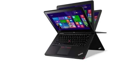 Lenovo Yoga 3 11 e ThinkPad Yoga 12