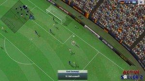 Active Soccer 2 sbarca su iPhone e iPad